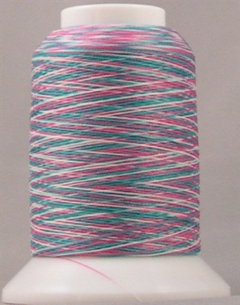 Using Woolly Nylon Thread - Lingerie and Sewing Blog